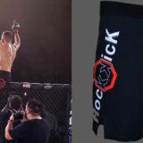 ROCKKICK, le MMA à la française